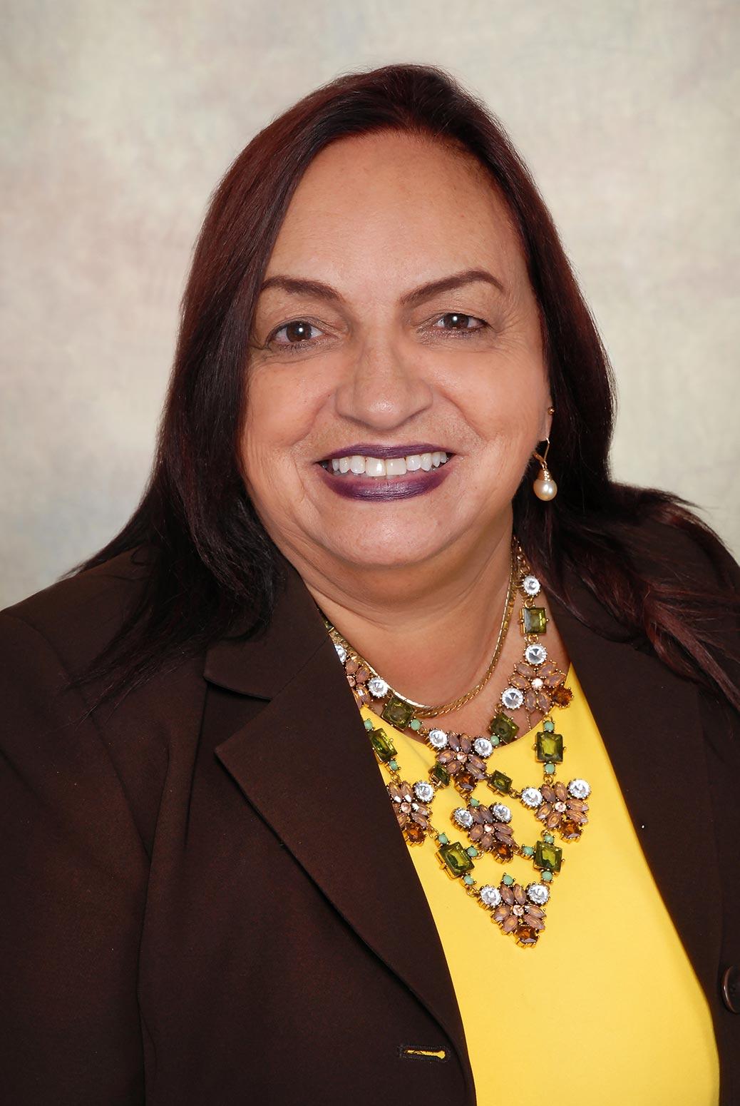 Myriam Irizarry