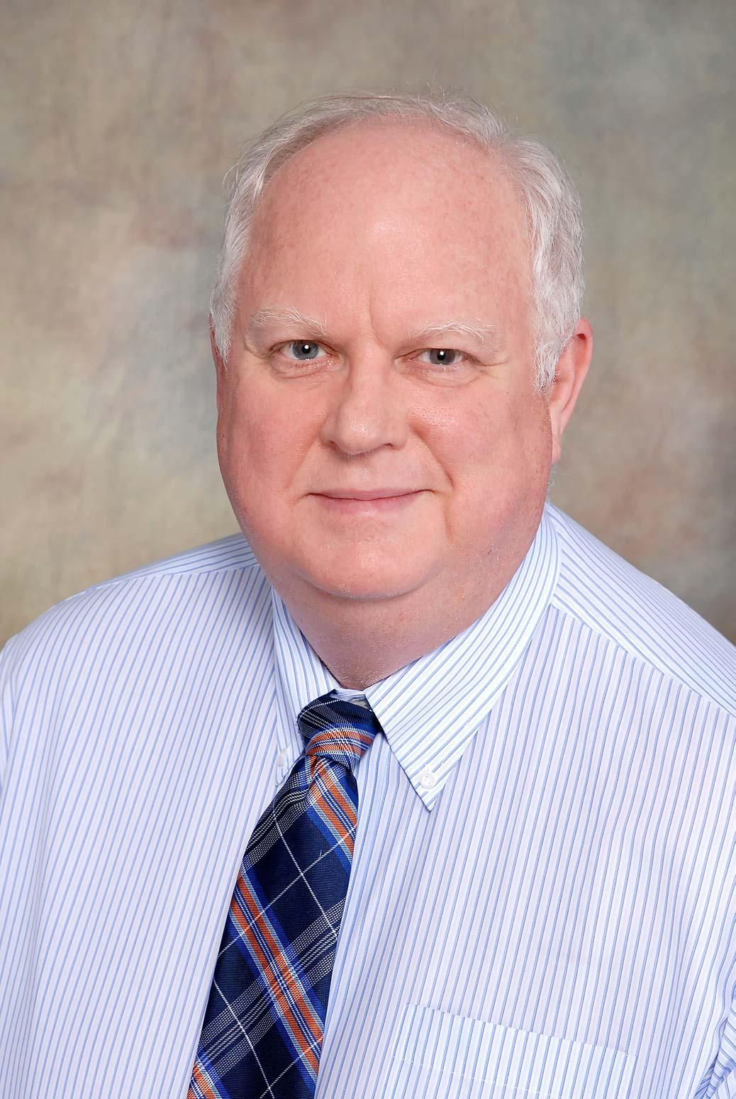 Rick Buschart, CPA, J.D.