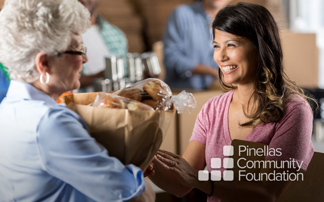 Food Assistance Programs in Pinellas County