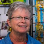 Lynn Foskett Pierson, PCF Artist in Residence.