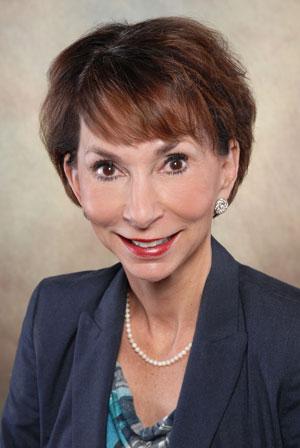 Sarah Williams, J.D., Ph.D.