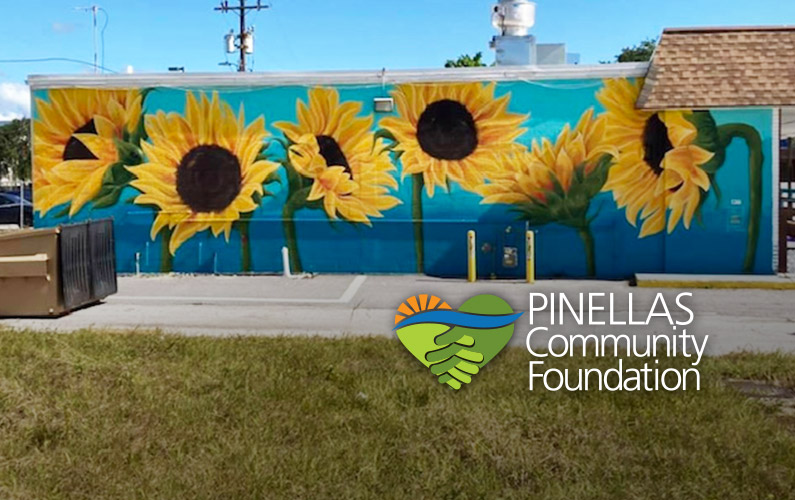 Laying the Future for Pinellas Creative Arts